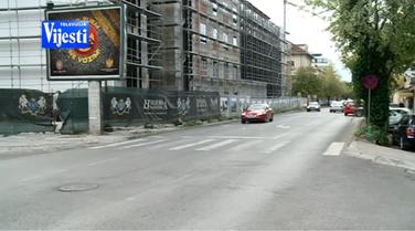OŠ Savo Pejanović, zgrada