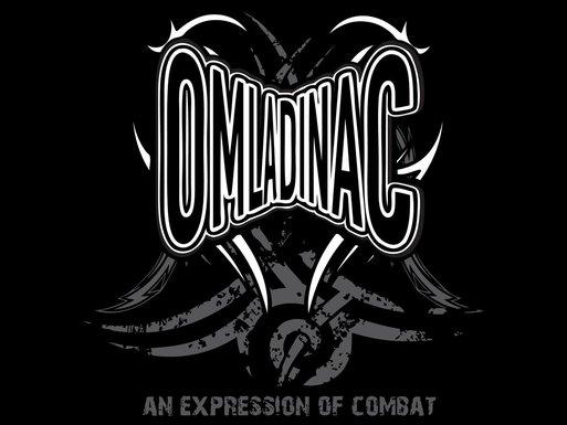 Karate klub Omladinac logo