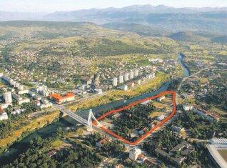 Kasarna Morača