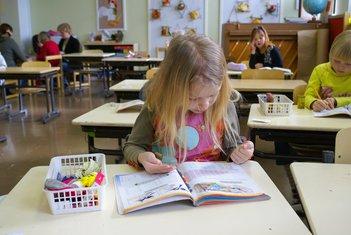 škola, Finska