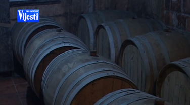 Burad, viski