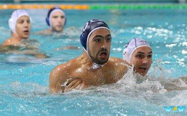 VK Primorac Goran Grgurević
