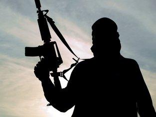 ISIL, džihadista