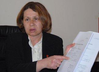 Željka Vuksanović