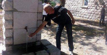 Petrovići voda