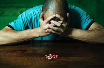 Depresija, samoubistvo