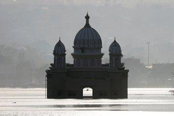 Džamija, Indonezija