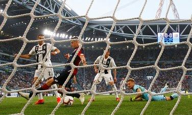 Juventus - Đenova