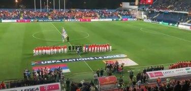 Crna Gora-Srbija