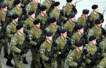 Kosovo, proslava nezavisnosti