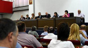 Javna rasprava o Zakonu o PIO