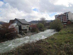 Rijeka Svinjača