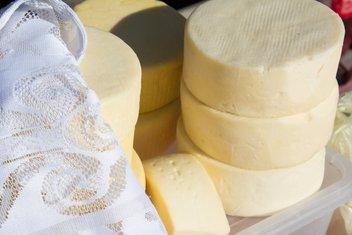 sir, mliječni proizvodi