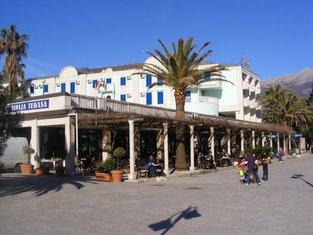 Hotel Mogren