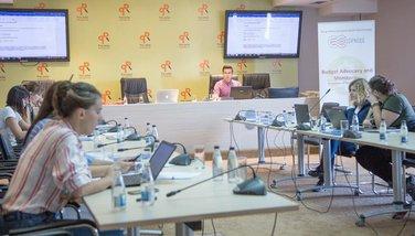 Trening, Juventas, Mreža za politiku droga u jugoistočnoj Evropi