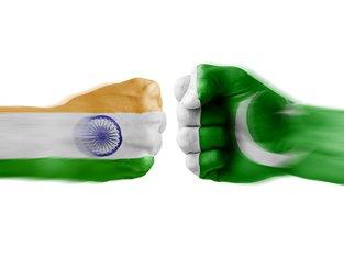 Indija, pakistan