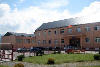 srednja elektro-ekonomska škola Bijelo Polje