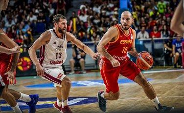 Kino Kolom Košarkaška reprezentacija Španije
