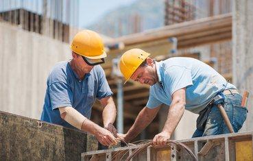 Radnici, građevina, građevinci