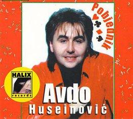 Avdo Huseinović (Novine)