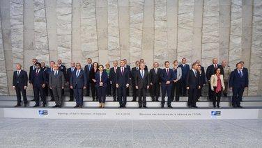 Sastanak Sjevernoatlantskog savjeta