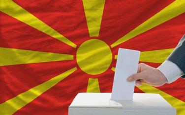 Makedonija izbori