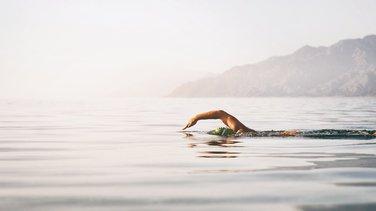 plivanje, more
