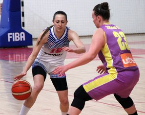 Tamara Kapor