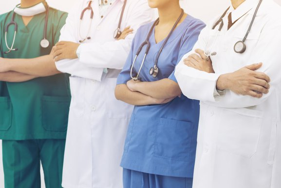 Doktroi, ljekari
