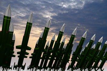 Nuklearno oružje, Bojeve glave
