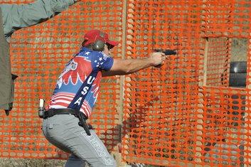 Praktično streljaštvo