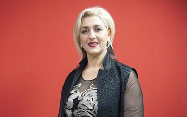 Suada Zoronjić