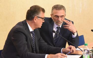 Nadoknade za članove Sekretarijata: Sa sjednice Odbora