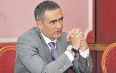 Treba adresirati političku odgovornost: Damjanović