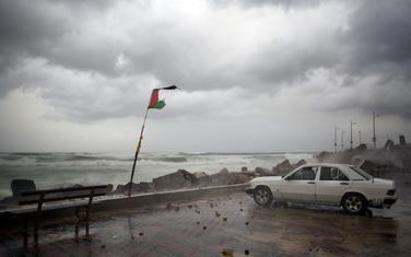 Oluja u Gazi