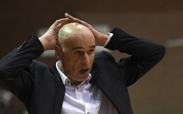 Miodrag Kadija, trener Lovćena