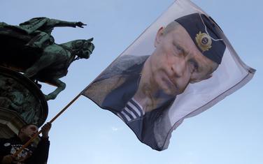 Srbija priprema herojski doček za Putina
