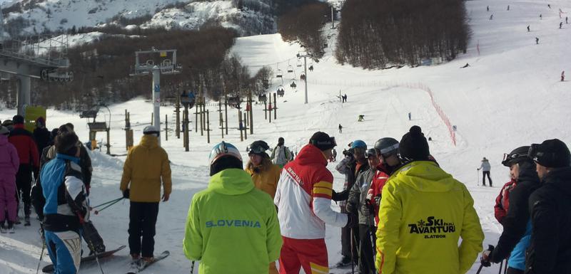 Uslovi na skijalištu Savin kuk dobri