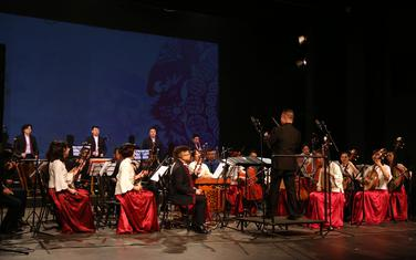 Sa koncerta u CNP-u
