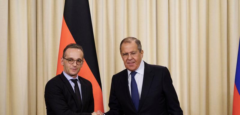 Mas i Lavrov