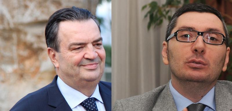 Knežević i Milošević
