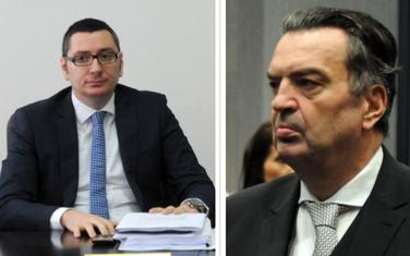 Milošević i Knežević