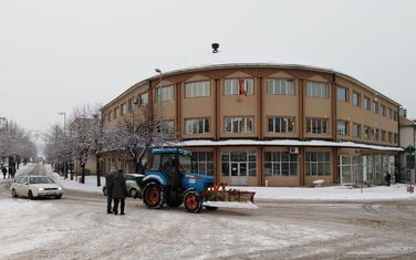 Smanjuju broj preduzeća i radnika: Opština Pljevlja