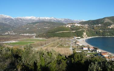Marović ima zemljište uz samu plažu: Jaz