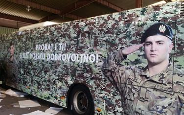 """Spreman za prevoz: Gradski autobus kompanije """"BLT"""""""