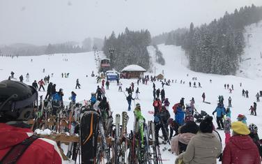 Ski-centar Kolašin 1450