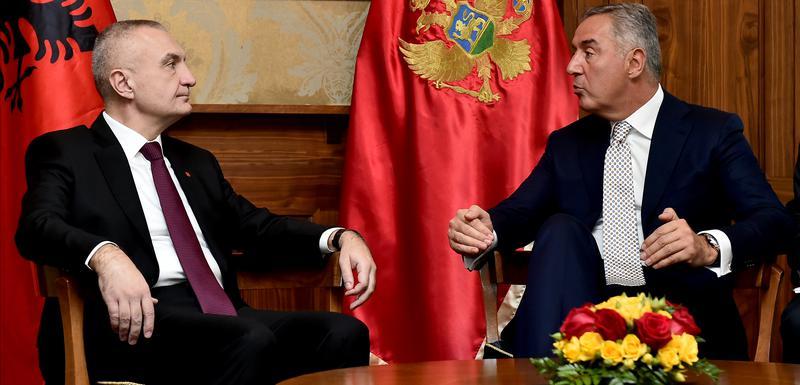 Meta i Đukanović na današnjem sastanku
