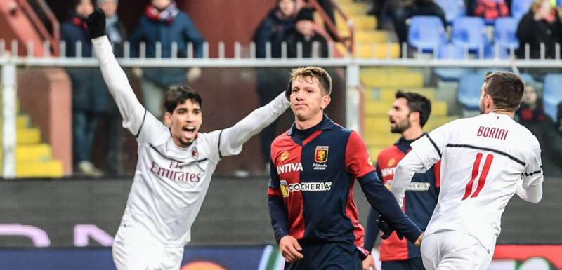 Borini i Paketa slave gol za 1:0