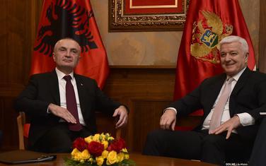 Meta i Marković