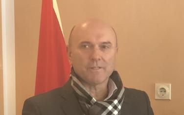Ostavio bi politiku po strani: Carević